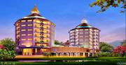Grand siritara condo Chiang mai thailand