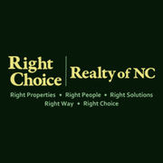 Right Choice Realty of NC