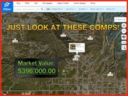 57% OFF 7.8 Acres of VACANT LAND in the Hills of Southern California